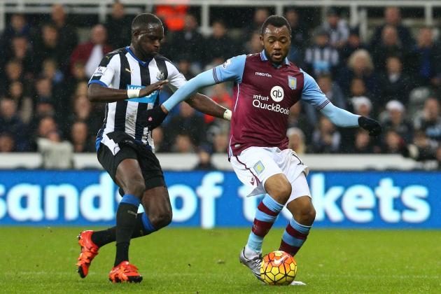 Aston Villa - Newcastle