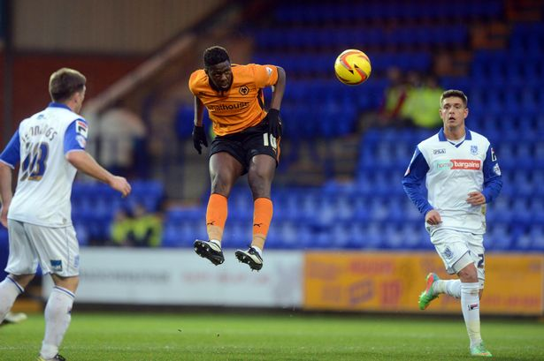 Tranmere - Wolves
