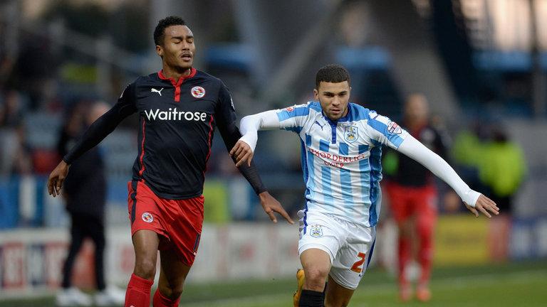 Huddersfield vs Rotherham