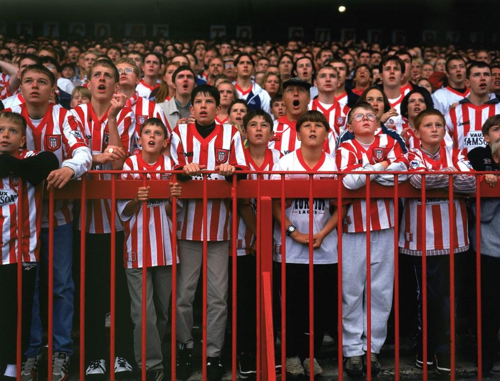 Sunderland – Crystal Palace
