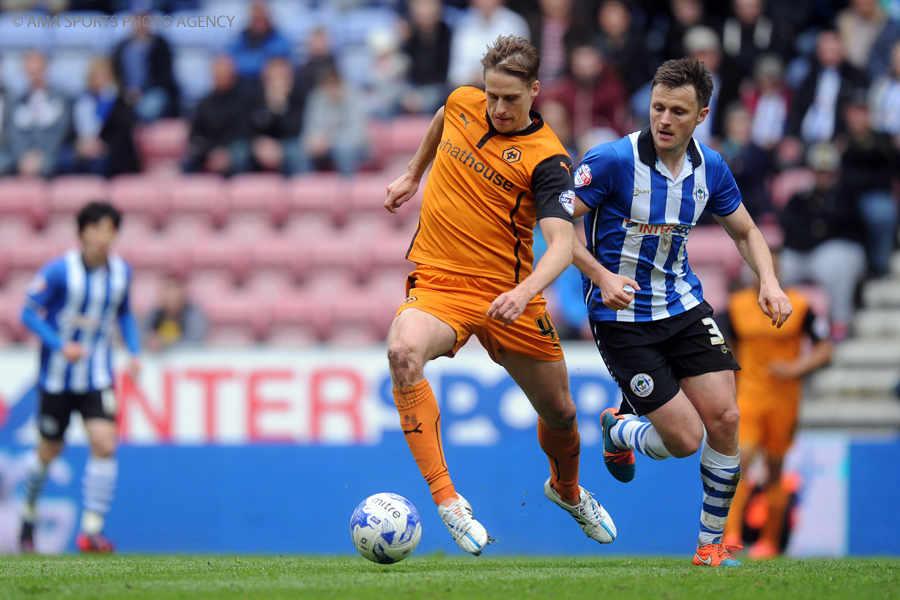 Wigan vs Wolverhampton