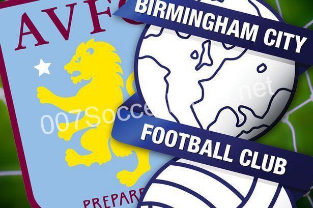 Birmingham – Aston Villa