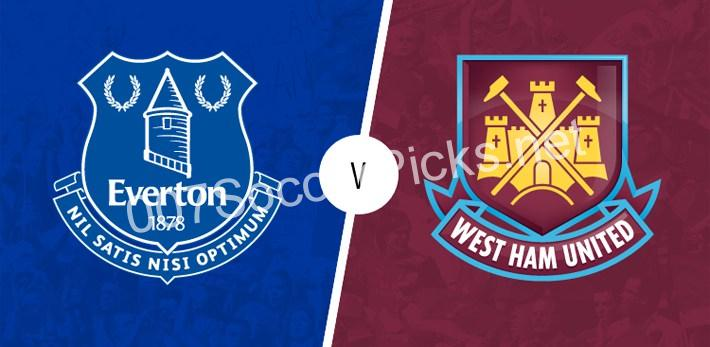 Everton – West Ham