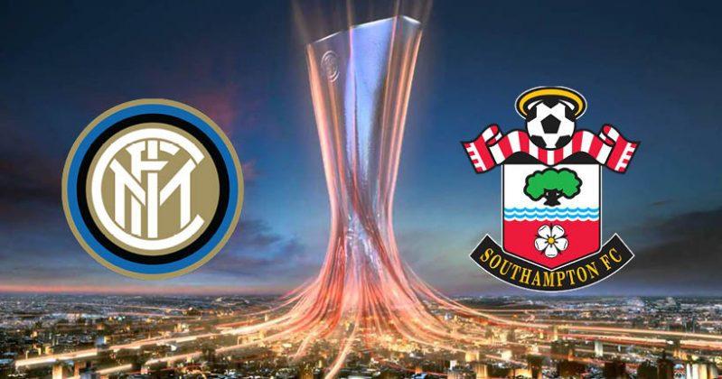 Inter Milan vs Southampton