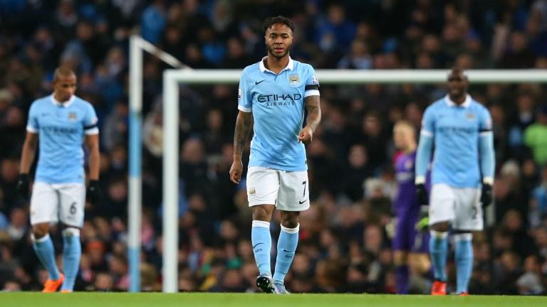 Manchester City – Southampton