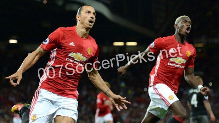 Manchester United– Burnley