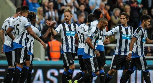 Newcastle-United