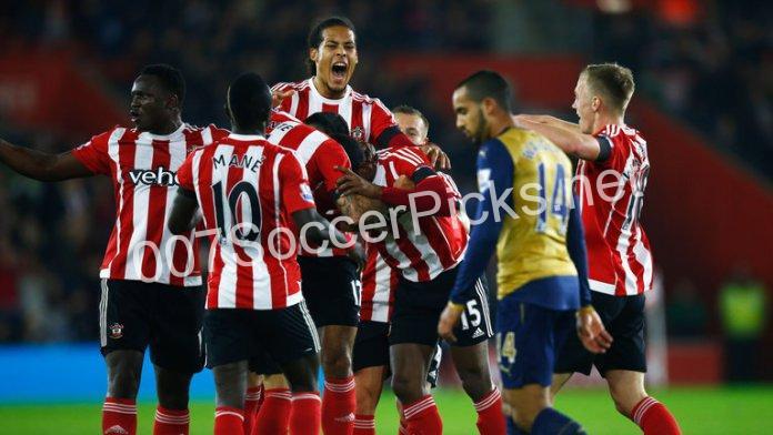 Sunderland vs Arsenal