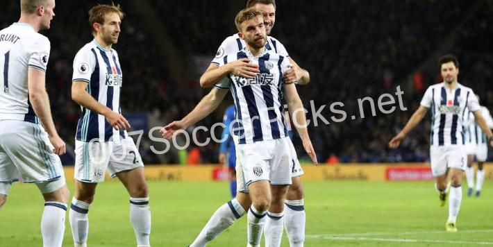 Hull – West Brom