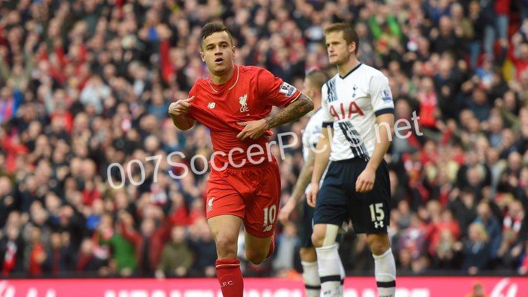 Liverpool – Sunderland