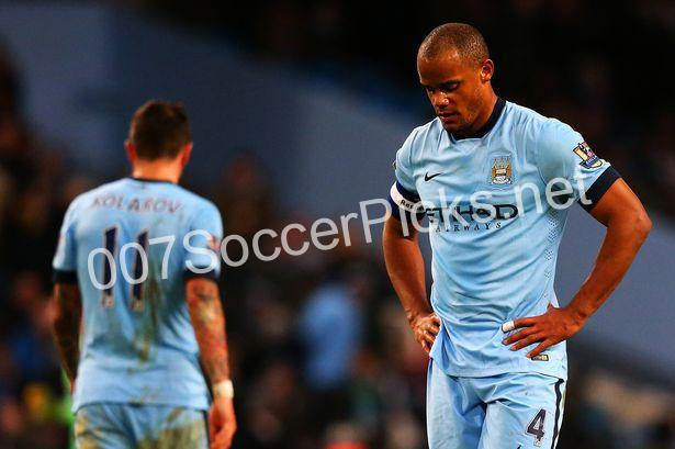Manchester City – Middlesbrough