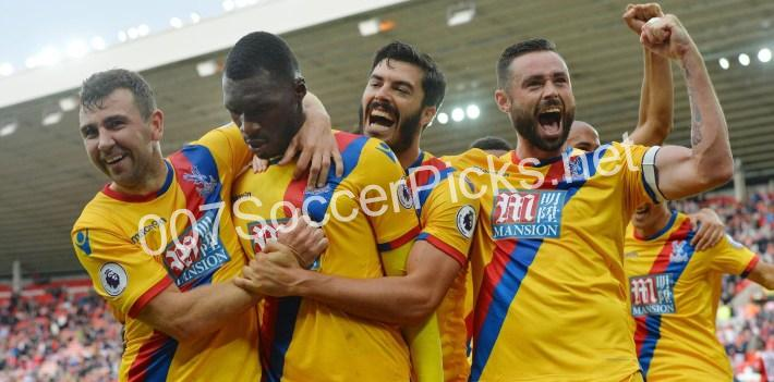 Swansea – Crystal Palace