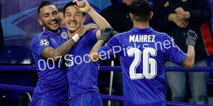 FC Porto – Leicester