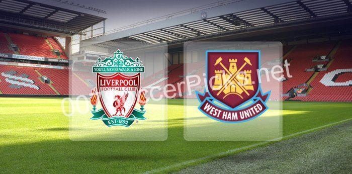 Liverpool – West Ham