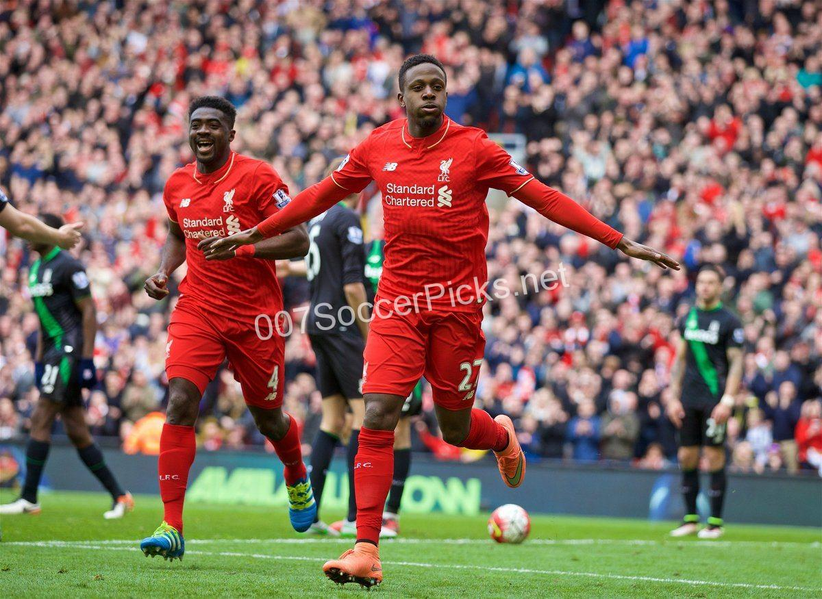 Middlesbrough – Liverpool
