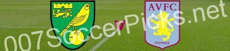 Norwich vs Aston Villa