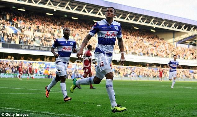 QPR – Derby