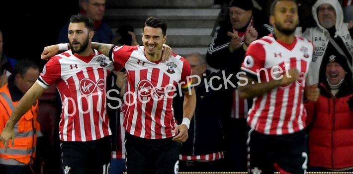 Southampton – Middlesbrough