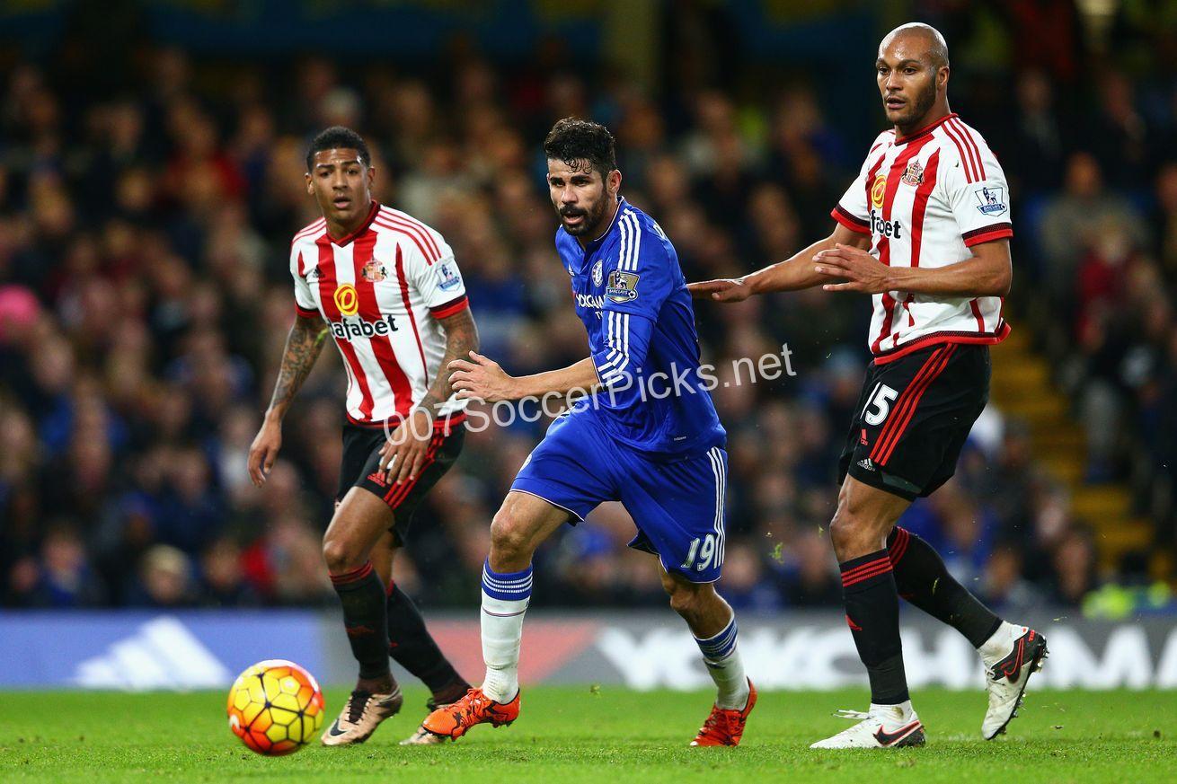 Sunderland – Chelsea