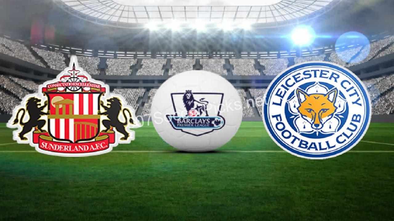Sunderland - Leicester