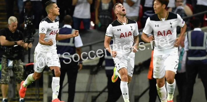Tottenham – CSKA Moscova