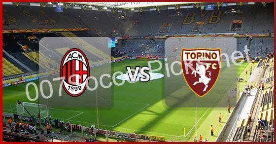 AC Milan – Torino