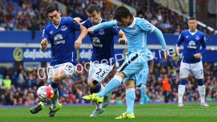 Everton – Manchester City
