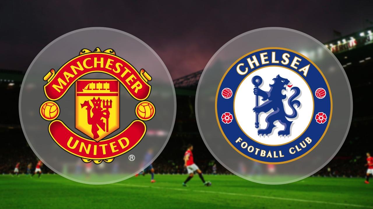 Manchester United vs Chelsea (Pick, Prediction, Preview ...
