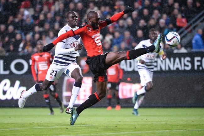 Bordeaux – Rennes