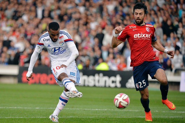 Lyon vs Nice (Pick, Prediction, Preview) Preview
