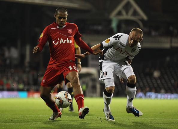 Twente - Fulham