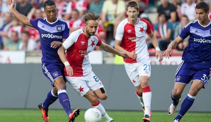 Anderlecht Vs Slavia Prague Pick Prediction Preview