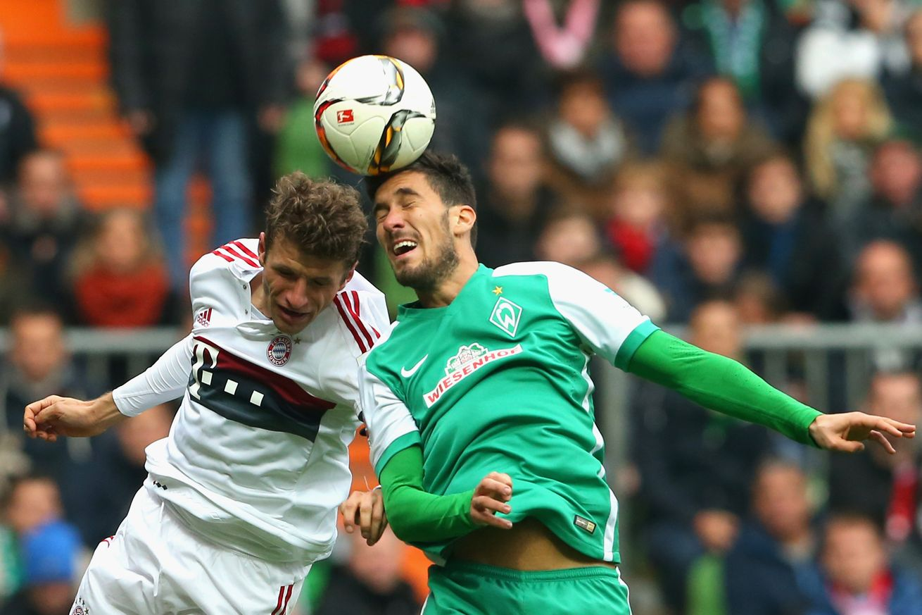 Bayern Munchen vs Werder Bremen (Pick, Prediction, Preview)