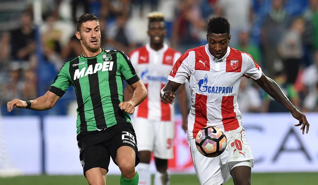 FK Crvena zvezda vs Sassuolo (Pick, Prediction, Preview)