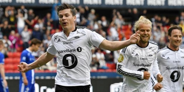 Rosenborg vs Austria Viena  (Pick, Prediction, Preview)
