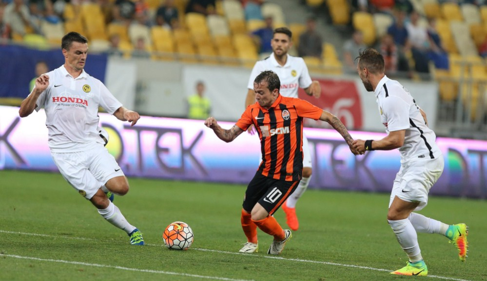Shakhtar Donetsk - Basaksehir (Pick, Prediction, Preview)