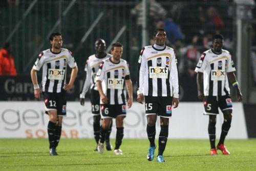 Angers – Caen