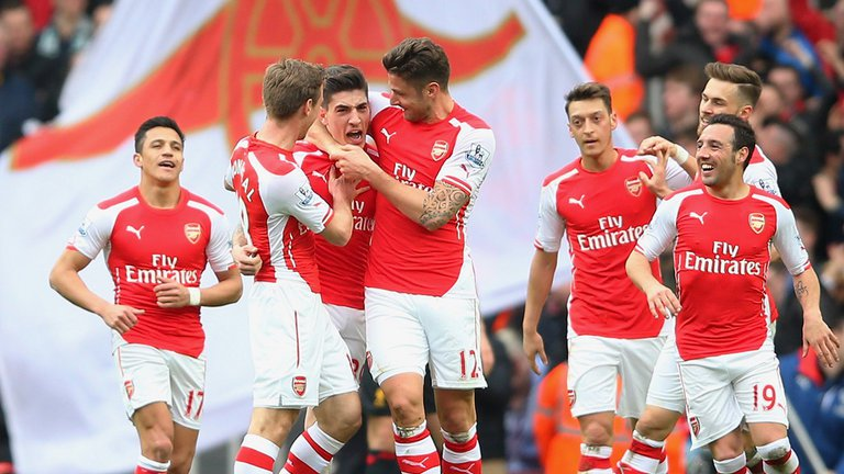 Arsenal vs Manchester City (Pick, Prediction, Preview) Preview