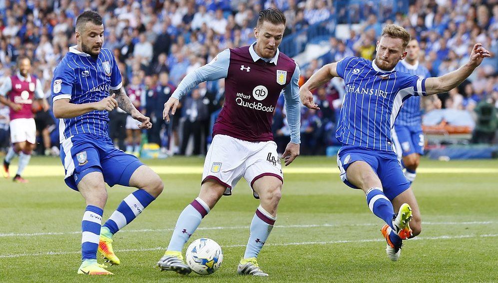 Barnsley - Aston Villa