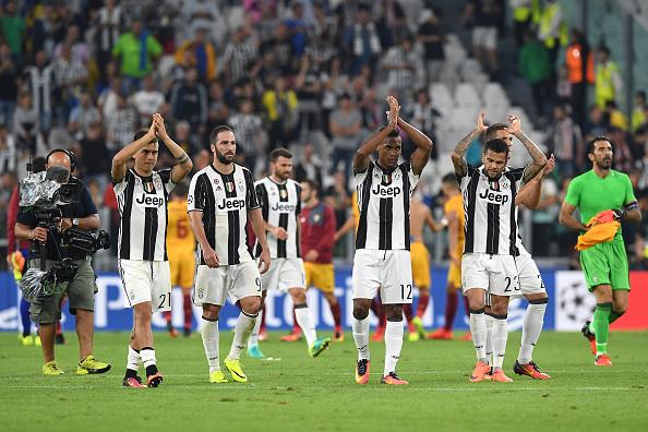 Dinamo Zagreb – Juventus