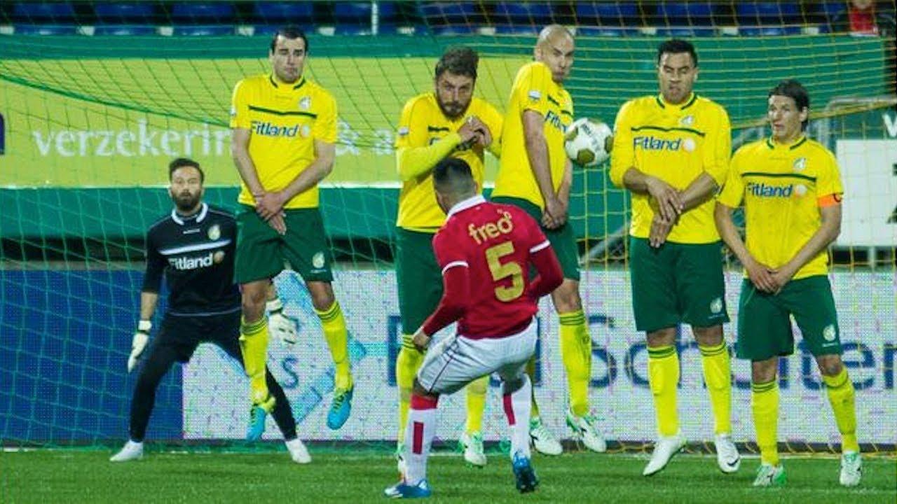 Jong PSV - Fortuna Sittard