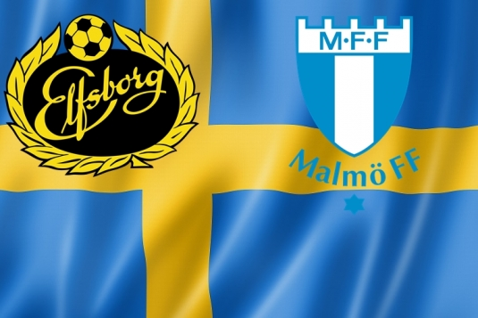 Malmo vs Elfsborg