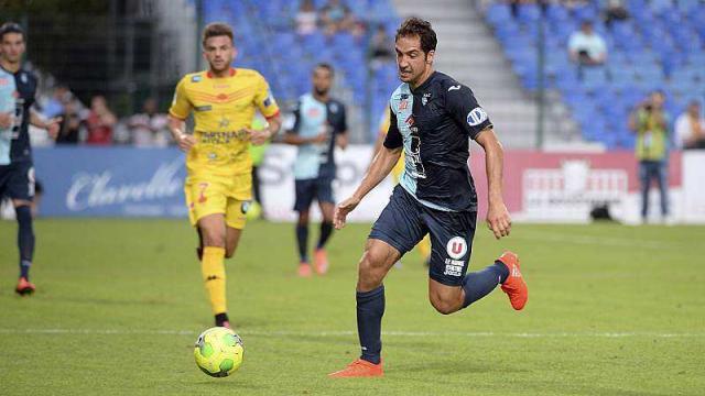 Orleans vs Amiens