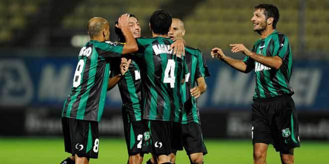 Sassuolo vs Udinese