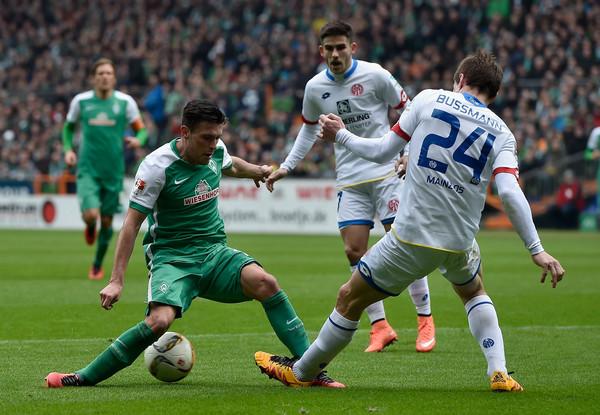 Werder Bremen Mainz