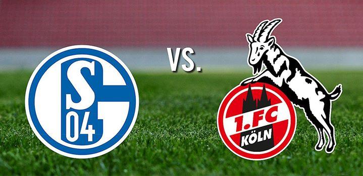 Schalke 04 – FC Koln