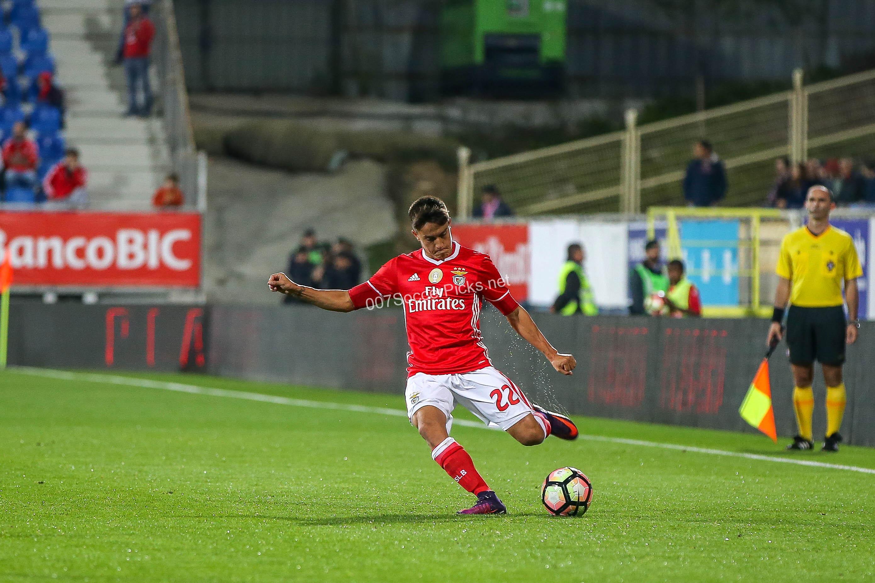 Benfica B – Academico Viseu (Pick, Prediction, Preview) Preview