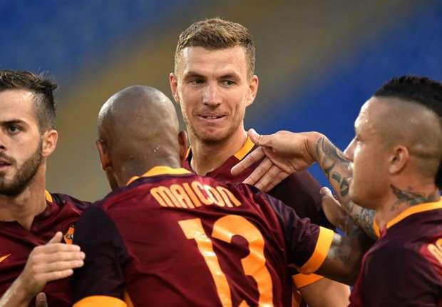 AS Roma vs Genoa (Pick, Prediction, Preview) Preview