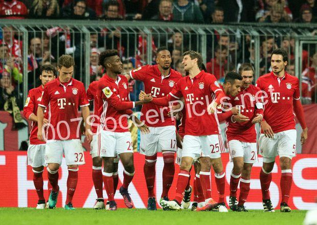 Bayern vs Dortmund (Pick, Prediction, Preview) Preview