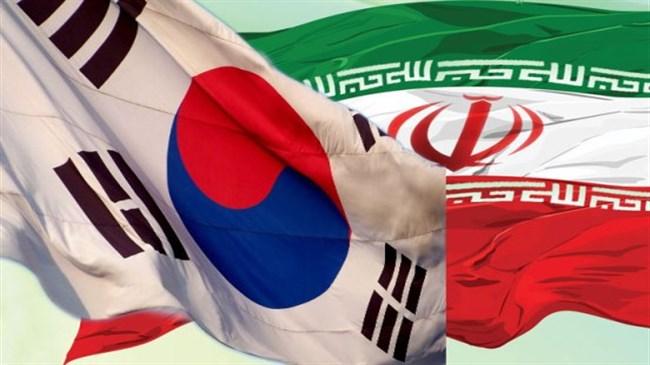 Iran - South Korea